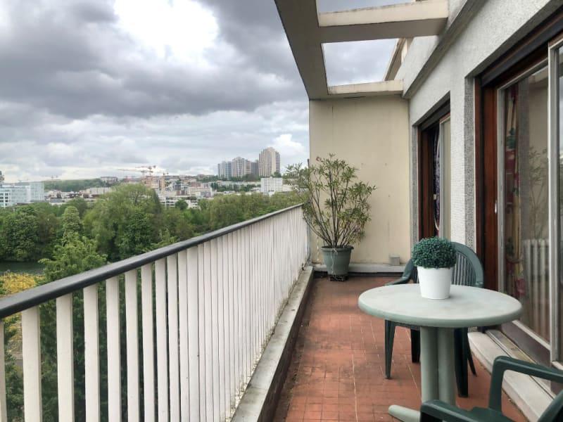 Vente appartement Boulogne billancourt 649000€ - Photo 11