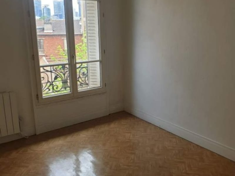 Rental apartment La garenne colombes 715€ CC - Picture 1