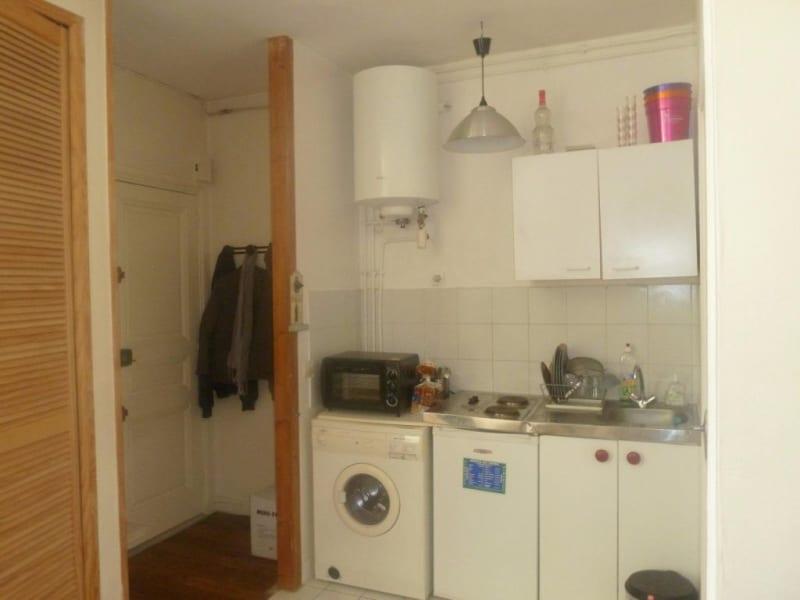 Rental apartment Levallois perret 640€ CC - Picture 2