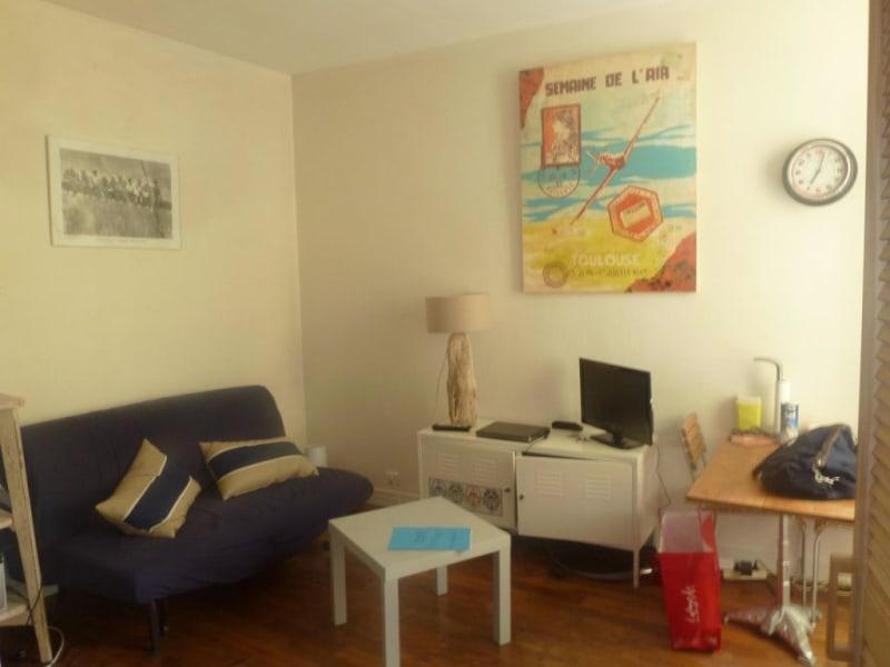 Rental apartment Levallois perret 640€ CC - Picture 3