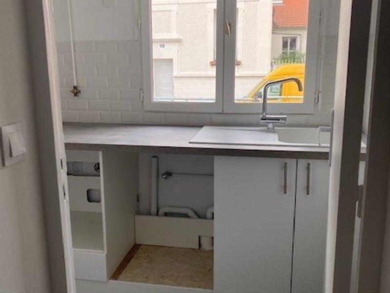 Sale apartment Asnieres sur seine 359000€ - Picture 7