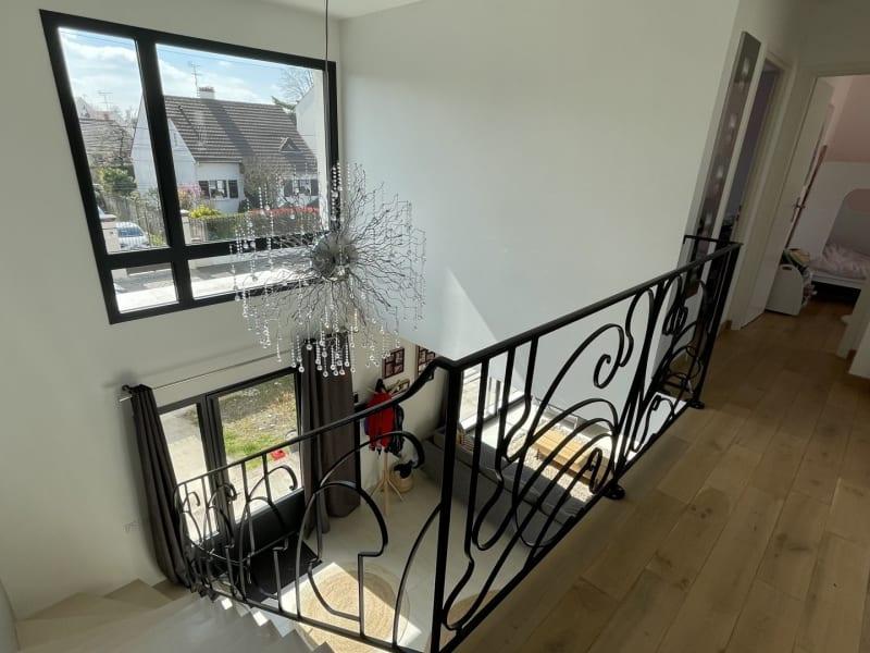 Vente maison / villa Le raincy 698000€ - Photo 12