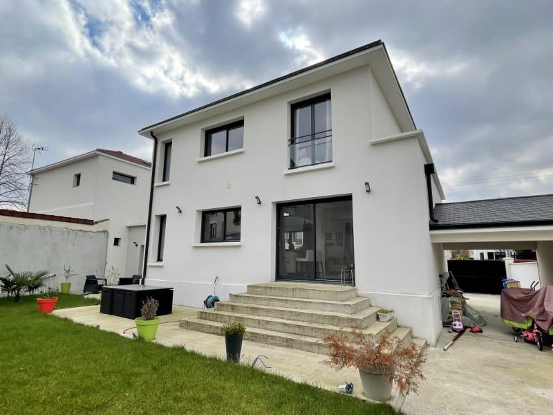 Vente maison / villa Le raincy 698000€ - Photo 2