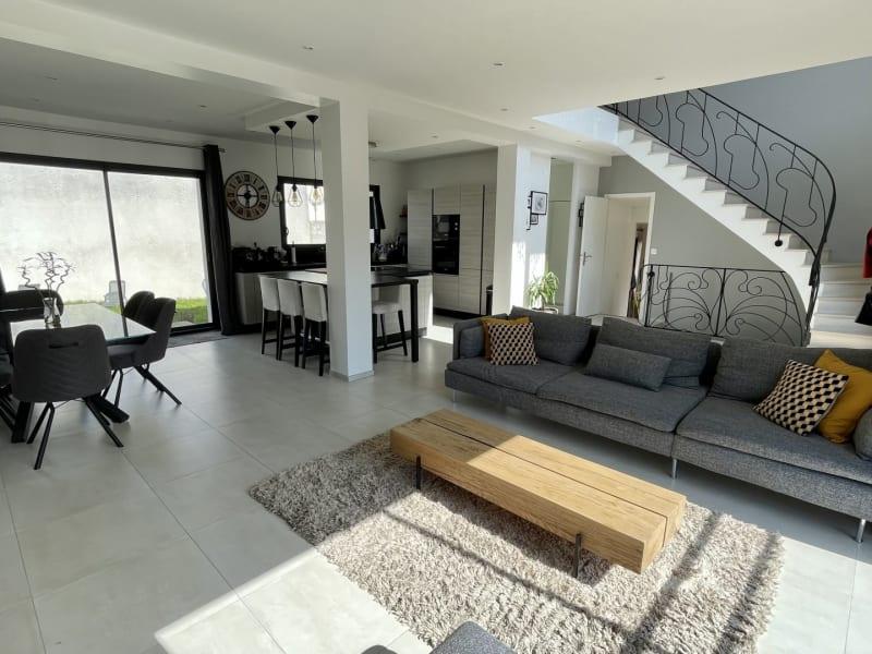 Vente maison / villa Le raincy 698000€ - Photo 4