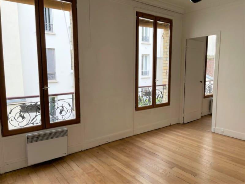 Vente appartement Paris 13ème 730000€ - Photo 1