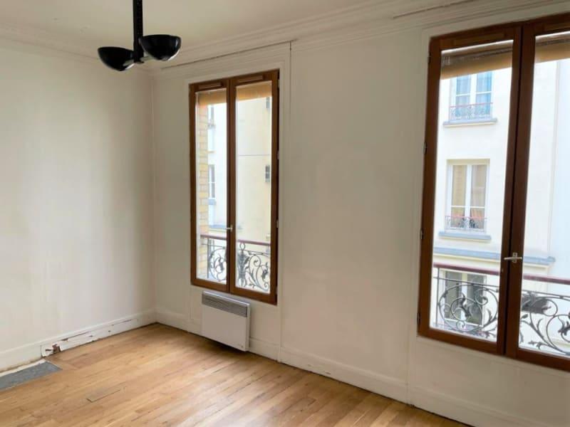 Vente appartement Paris 13ème 730000€ - Photo 7