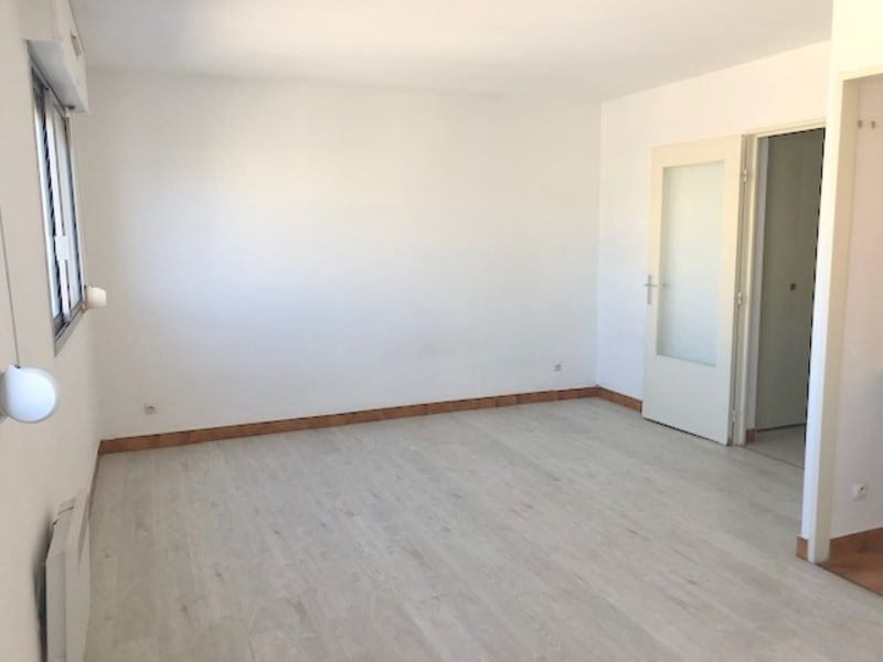 Location appartement Villeurbanne 500€ CC - Photo 4