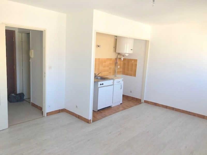Location appartement Villeurbanne 500€ CC - Photo 5