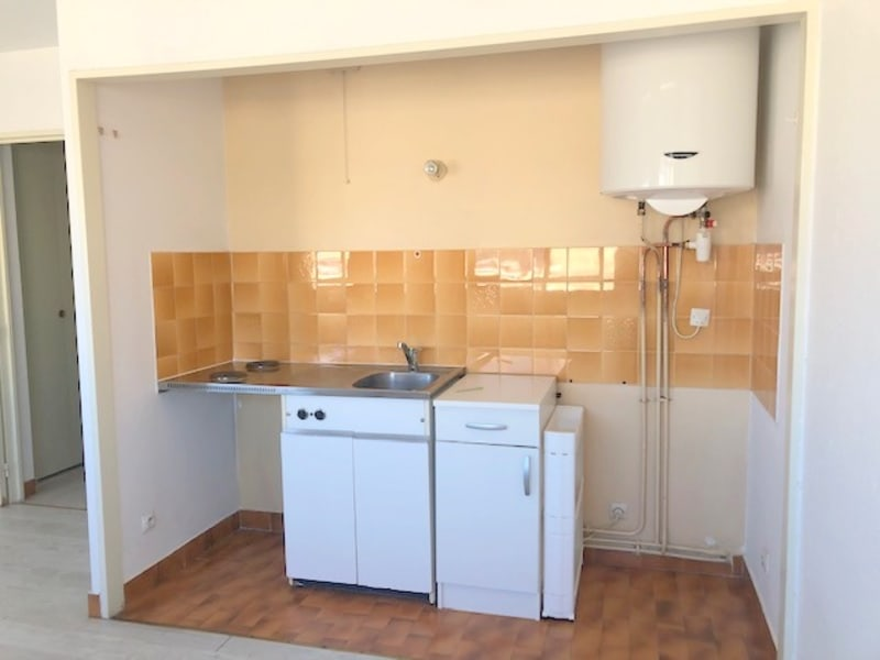 Location appartement Villeurbanne 500€ CC - Photo 6