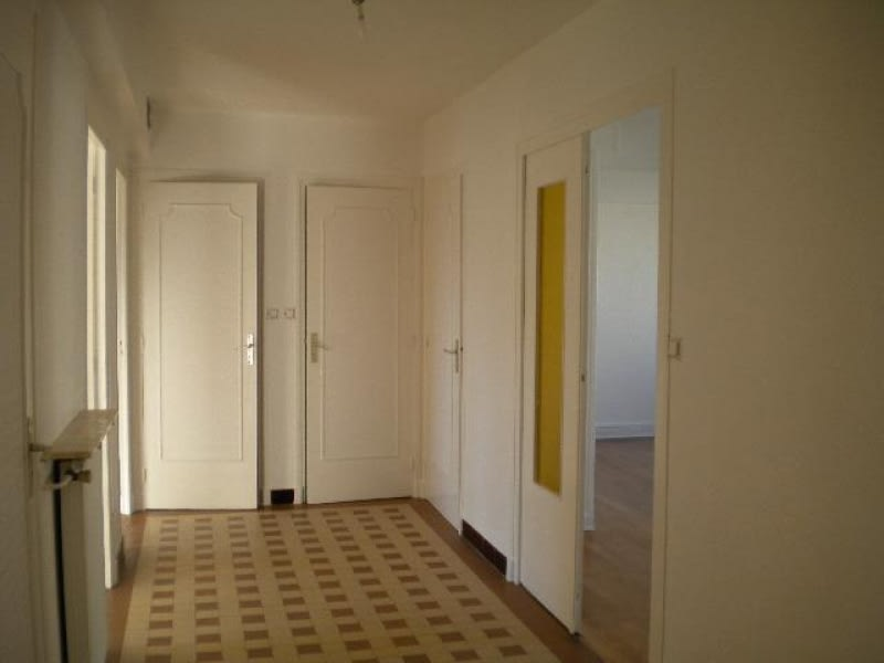 Sale apartment Grenoble 210000€ - Picture 1