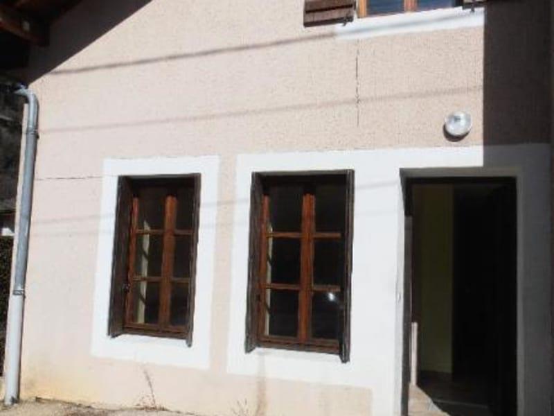 Location maison / villa Les neyrolles 543€ CC - Photo 1