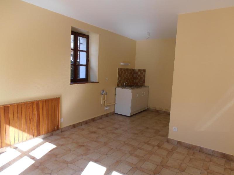 Location maison / villa Les neyrolles 543€ CC - Photo 3