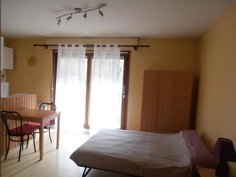 Sale apartment Nantua 35000€ - Picture 1