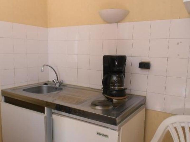 Sale apartment Nantua 35000€ - Picture 2