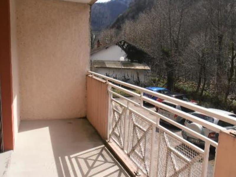 Sale apartment Nantua 35000€ - Picture 3