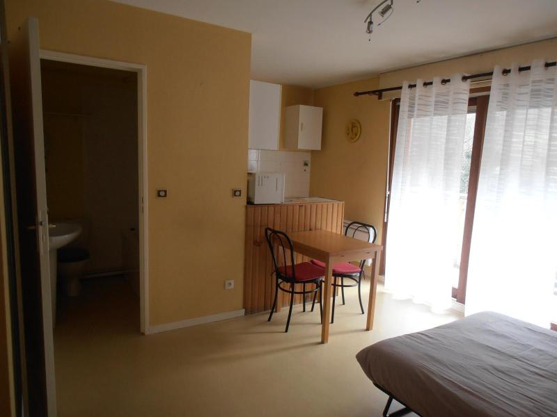 Sale apartment Nantua 35000€ - Picture 4