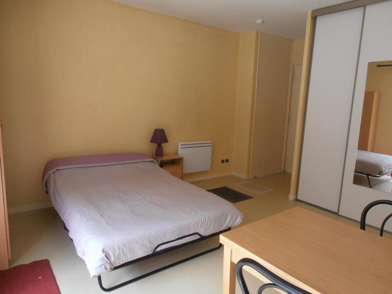Sale apartment Nantua 35000€ - Picture 5