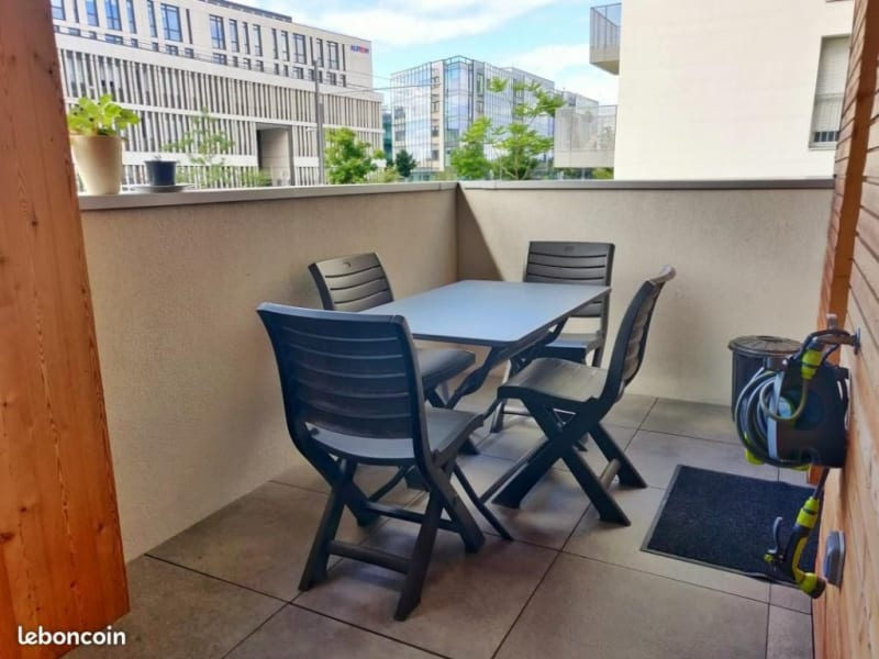 Vente appartement Villeurbanne 249 900€ - Photo 4