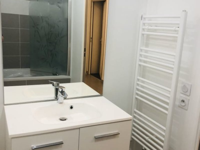 Vente appartement Villeurbanne 249 900€ - Photo 10