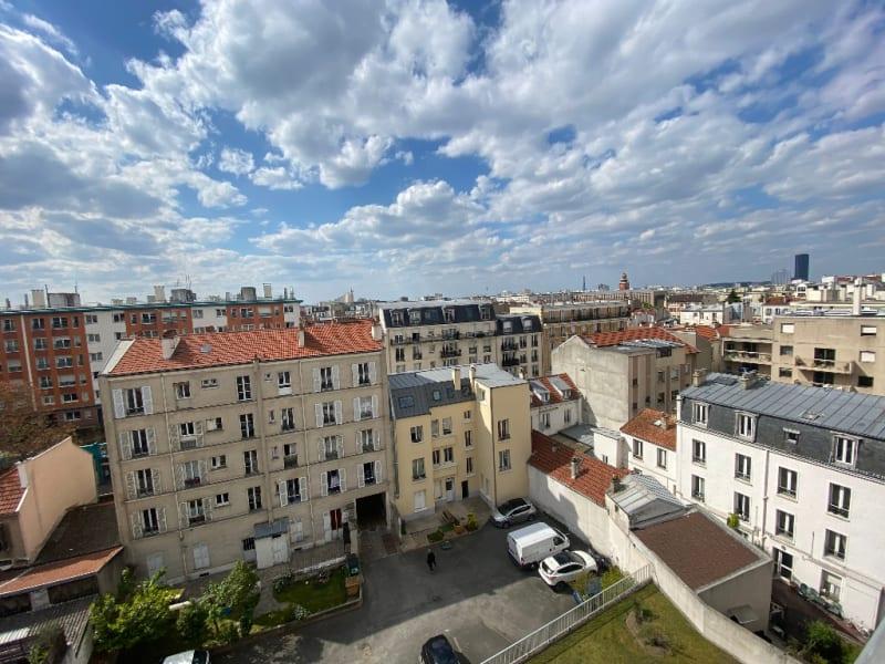 Vermietung wohnung Montrouge 770€ CC - Fotografie 4