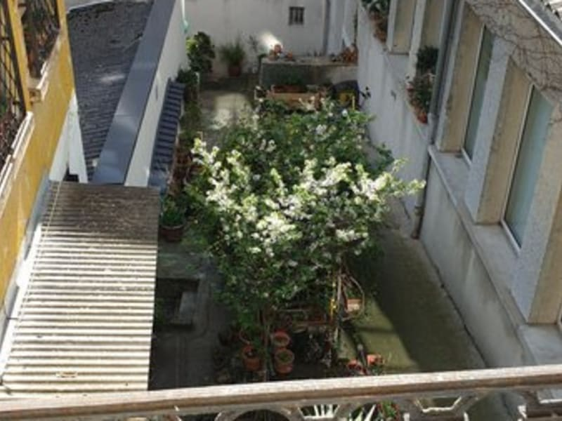 Vente appartement Lyon 1er 499 000€ - Photo 8