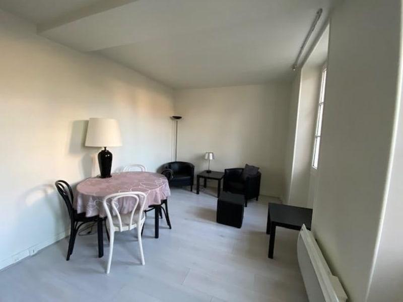 Rental apartment Fontainebleau 590€ CC - Picture 2