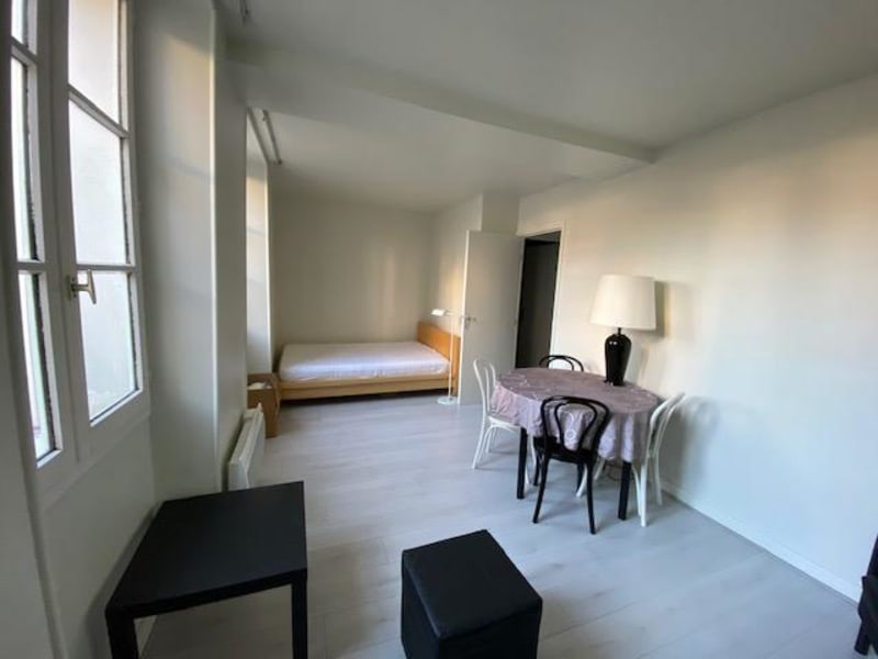 Rental apartment Fontainebleau 590€ CC - Picture 3