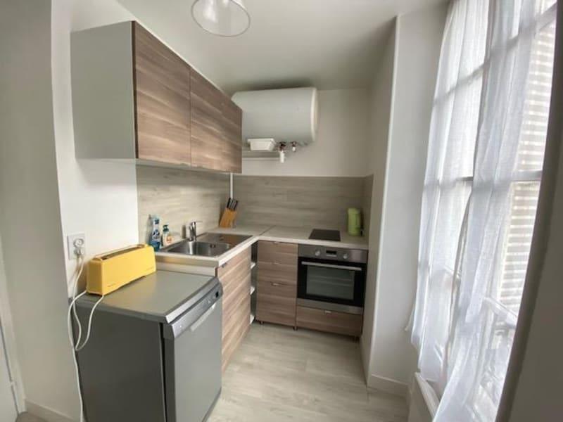 Rental apartment Fontainebleau 590€ CC - Picture 4