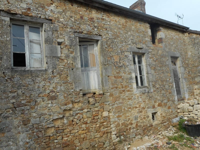 Sale house / villa Falaise 71 500€ - Picture 1