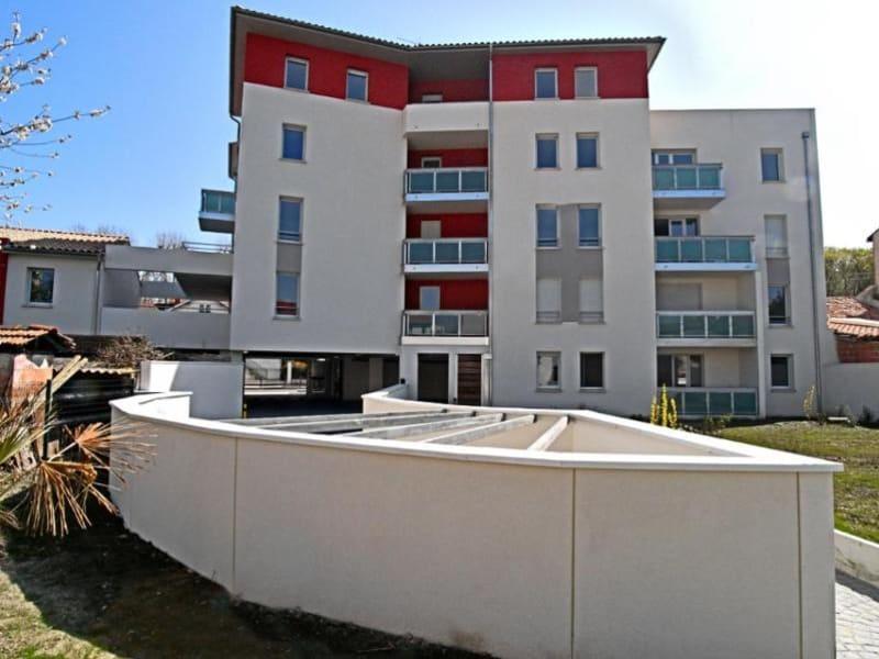 Rental apartment Toulouse 661€ CC - Picture 2