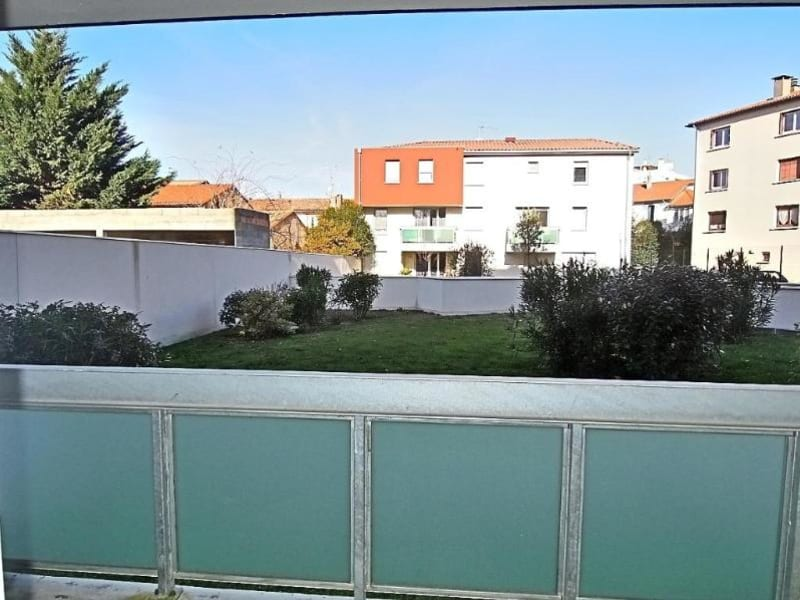 Rental apartment Toulouse 661€ CC - Picture 3