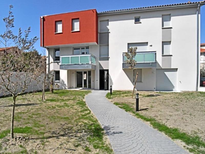Rental apartment Toulouse 661€ CC - Picture 4