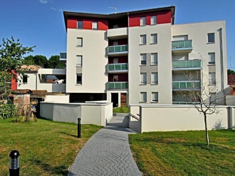 Rental apartment Toulouse 661€ CC - Picture 8