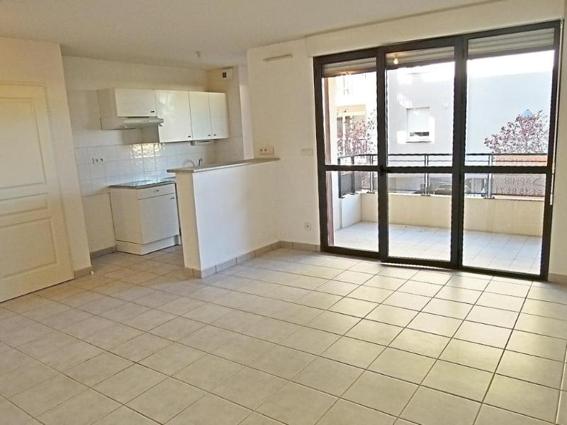 Rental apartment Toulouse 594€ CC - Picture 2