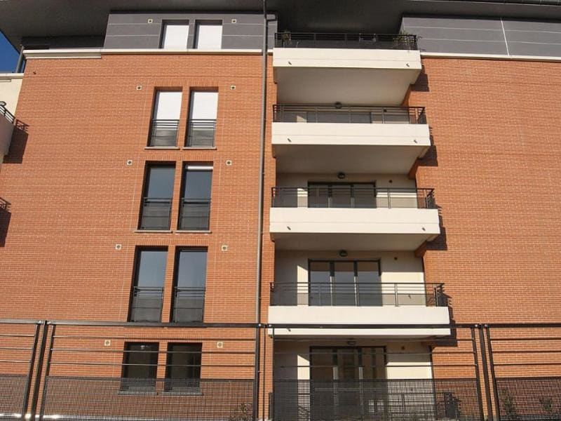 Rental apartment Toulouse 594€ CC - Picture 10