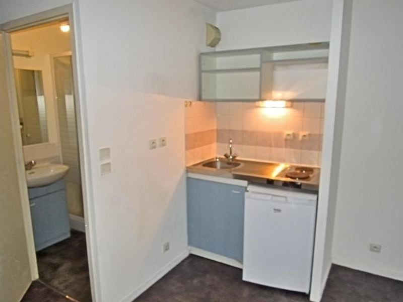 Rental apartment Toulouse 389€ CC - Picture 2