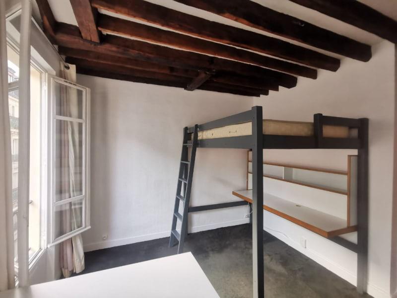 Location appartement Paris 17ème 750€ CC - Photo 1