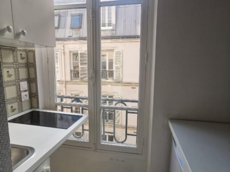 Location appartement Paris 17ème 750€ CC - Photo 2