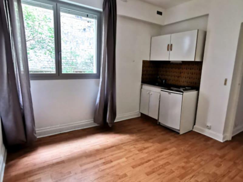 Location appartement Paris 16ème 750€ CC - Photo 2