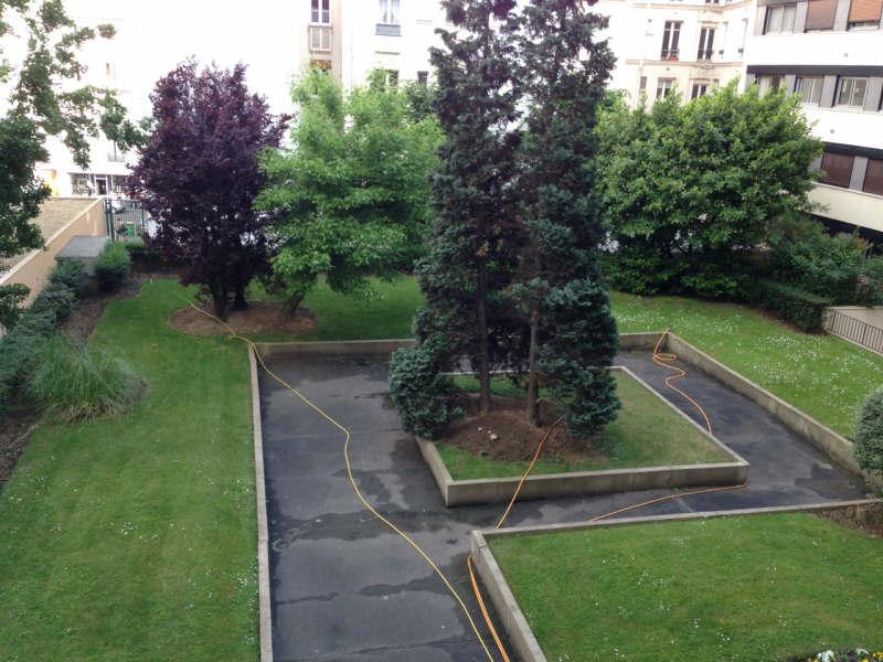 Location appartement Paris 18ème 1190€ CC - Photo 1