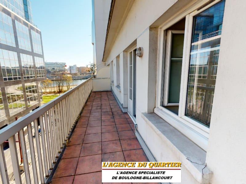 Sale apartment Boulogne billancourt 375000€ - Picture 1