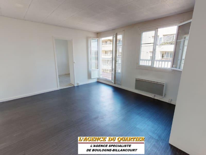 Sale apartment Boulogne billancourt 375000€ - Picture 2