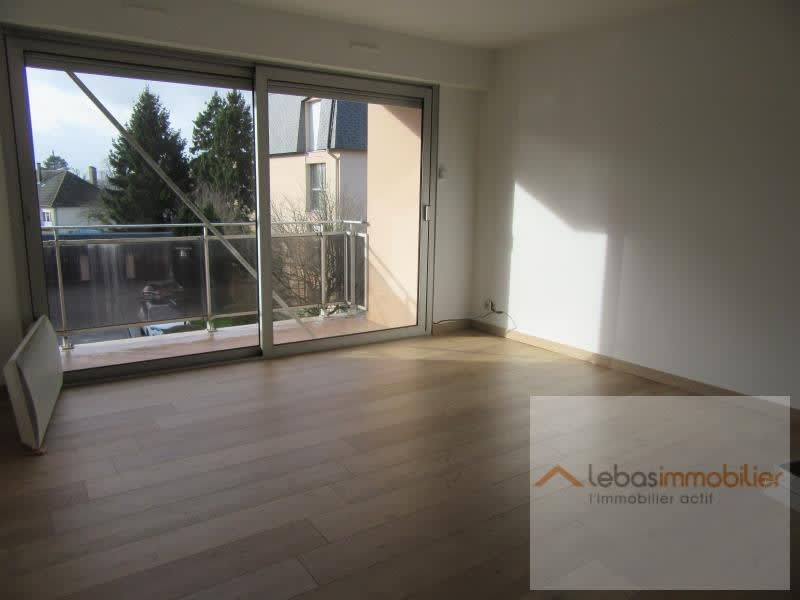 Location appartement Yvetot 627€ CC - Photo 1