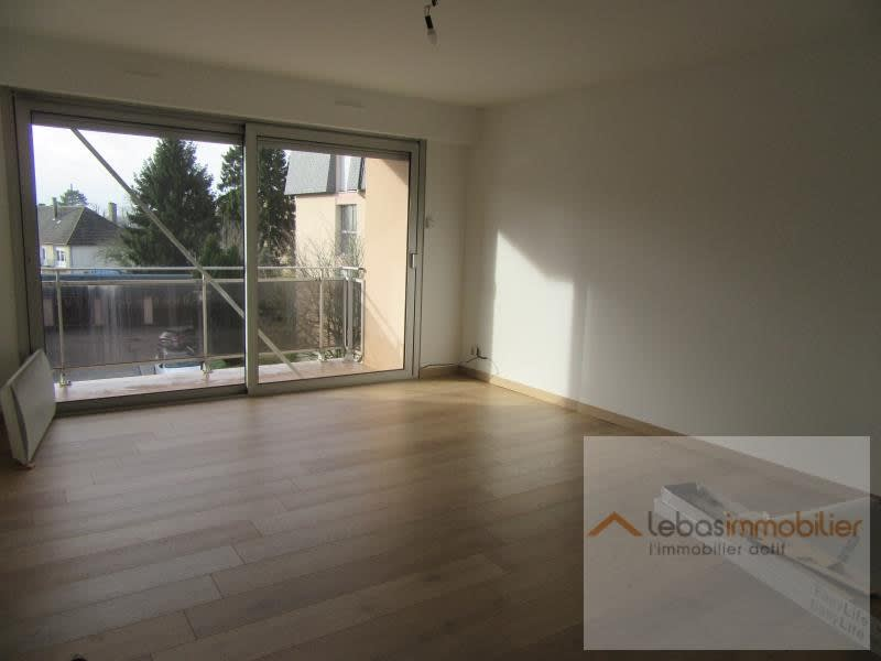 Location appartement Yvetot 627€ CC - Photo 2