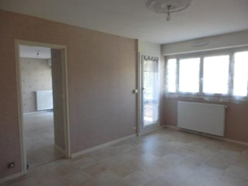 Sale apartment Chalon sur saone 62000€ - Picture 1