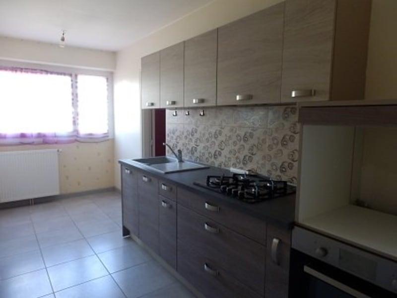 Sale apartment Chalon sur saone 62000€ - Picture 2