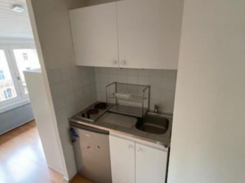 Rental apartment Toulouse 549€ CC - Picture 2