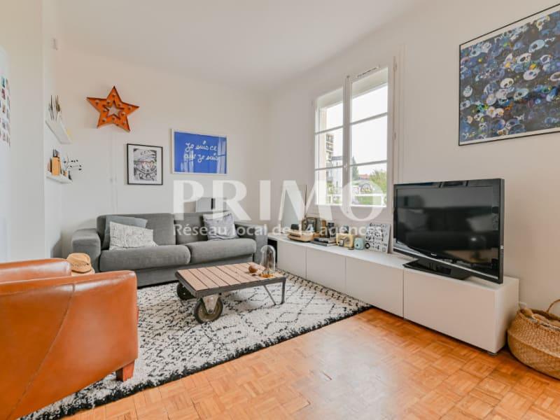 Vente appartement Le plessis robinson 430000€ - Photo 1