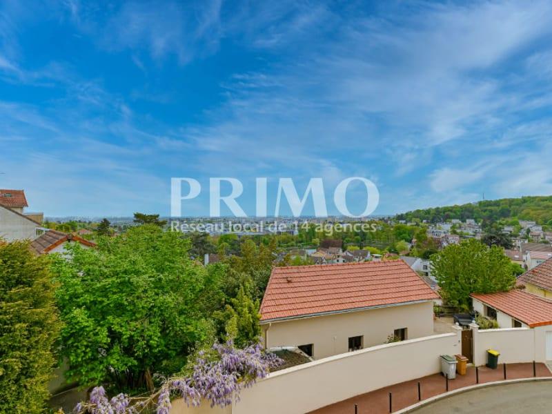 Vente appartement Le plessis robinson 430000€ - Photo 2
