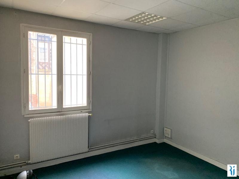 Sale office Rouen 139000€ - Picture 3
